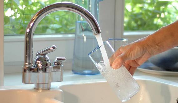 Wasseraktivierung