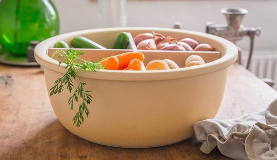 Küche & Genuss
