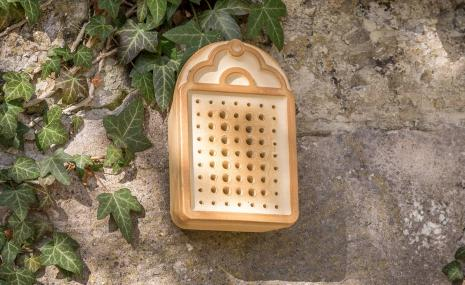 Wild Bee House CeraNatur®
