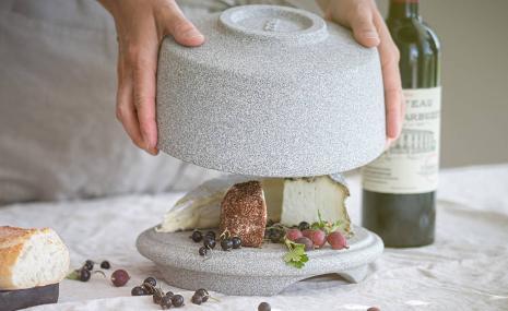 Felsenkeller zur Käseaufbewahrung