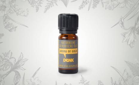 Aroma of Gold Öl