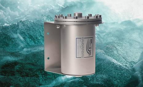 3Quellen® Modell L Wasseraktivierung