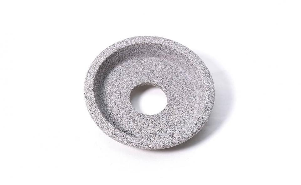 Schutzhaube für das Schmelzfeuer Indoor Granicium®