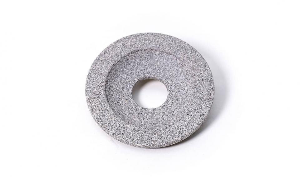 Schutzhaube für das Schmelzfeuer® Indoor M Granicium®