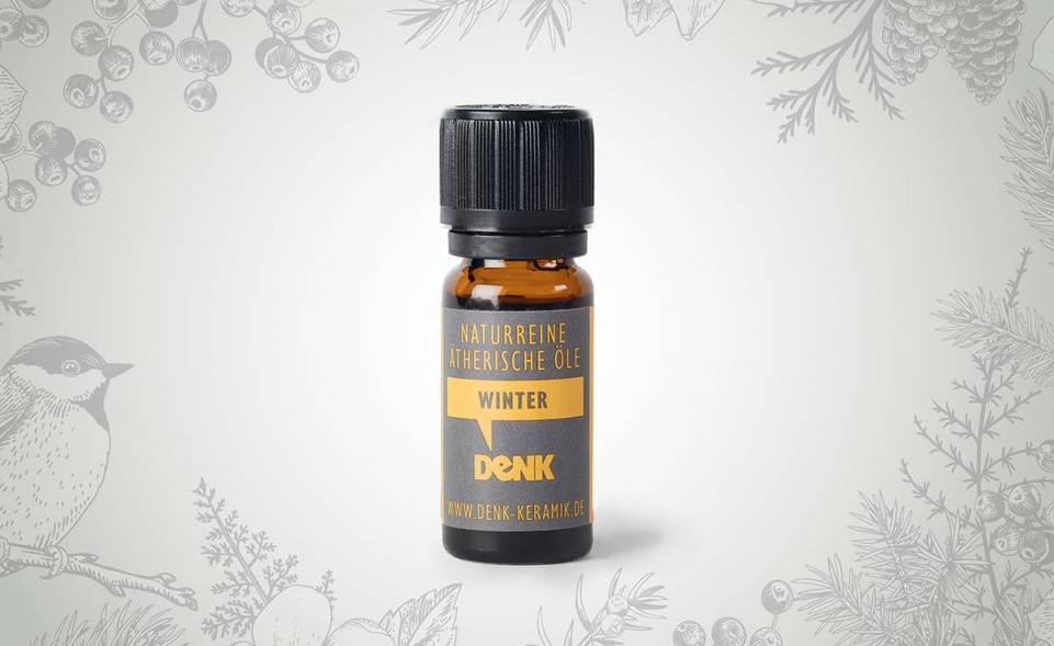 Winter Öl