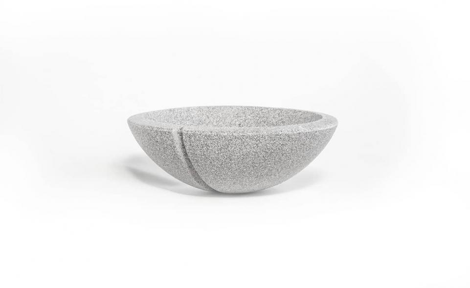 Around Keramikschale Futterhaus Granicium®